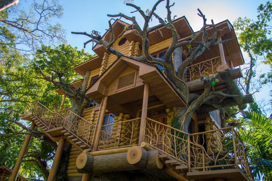 Hostal Aldea de la Selva cumple el sueo de la casa en el