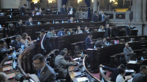 Diputados modifican leyes para facilitar la creación de empresas