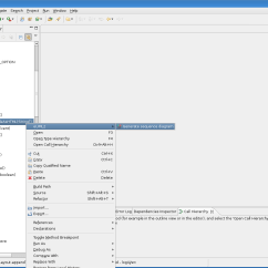 Java Code To Uml Diagram Heil Wiring Soyatec Open Solution Company Xaml For