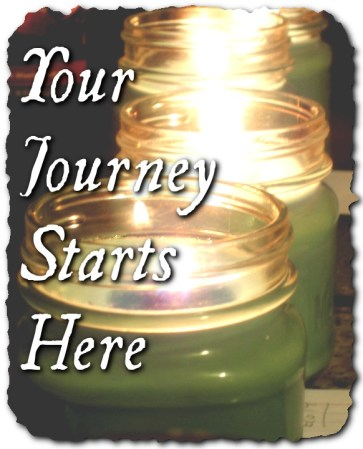 Learn to Make Soy Candles-Start Here