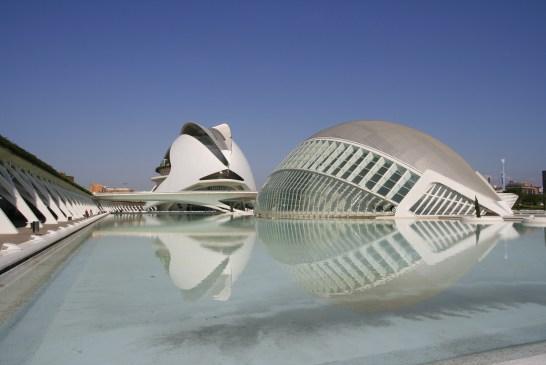 Descubrir Valencia con caravana