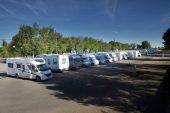 Nueva ordenación de los campings y de las áreas para autocaravanas de Castilla-La Mancha