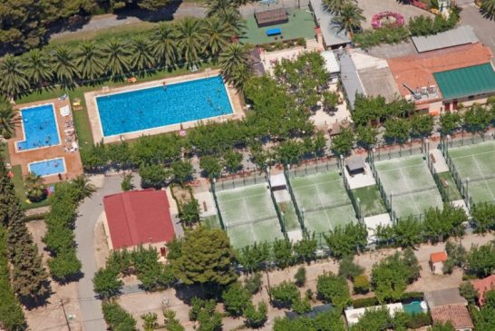 Capfun adquiere su sexto camping en España