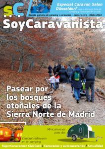 Revista SoyCaravanista cero