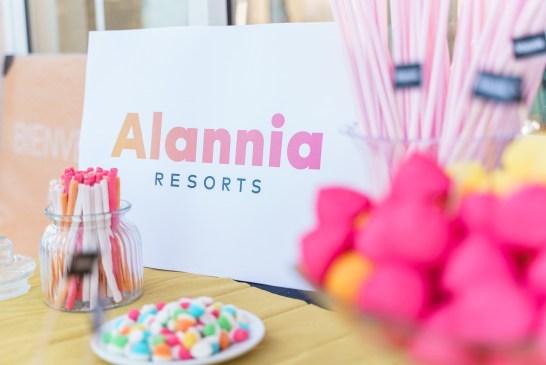 Alannia Resorts, nueva marca turística global de Grupo Marjal