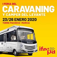 I Feria del Caravaning y Camper del Levante