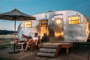 Los campings son los menos afectados en pernoctaciones en 2020, a pesar de perder un 47% respecto a 2019