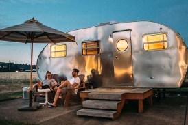 Camping y turismo rural, las opciones de vacaciones que más crecen para verano