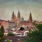 El Camino de Santiago con auto/caravana