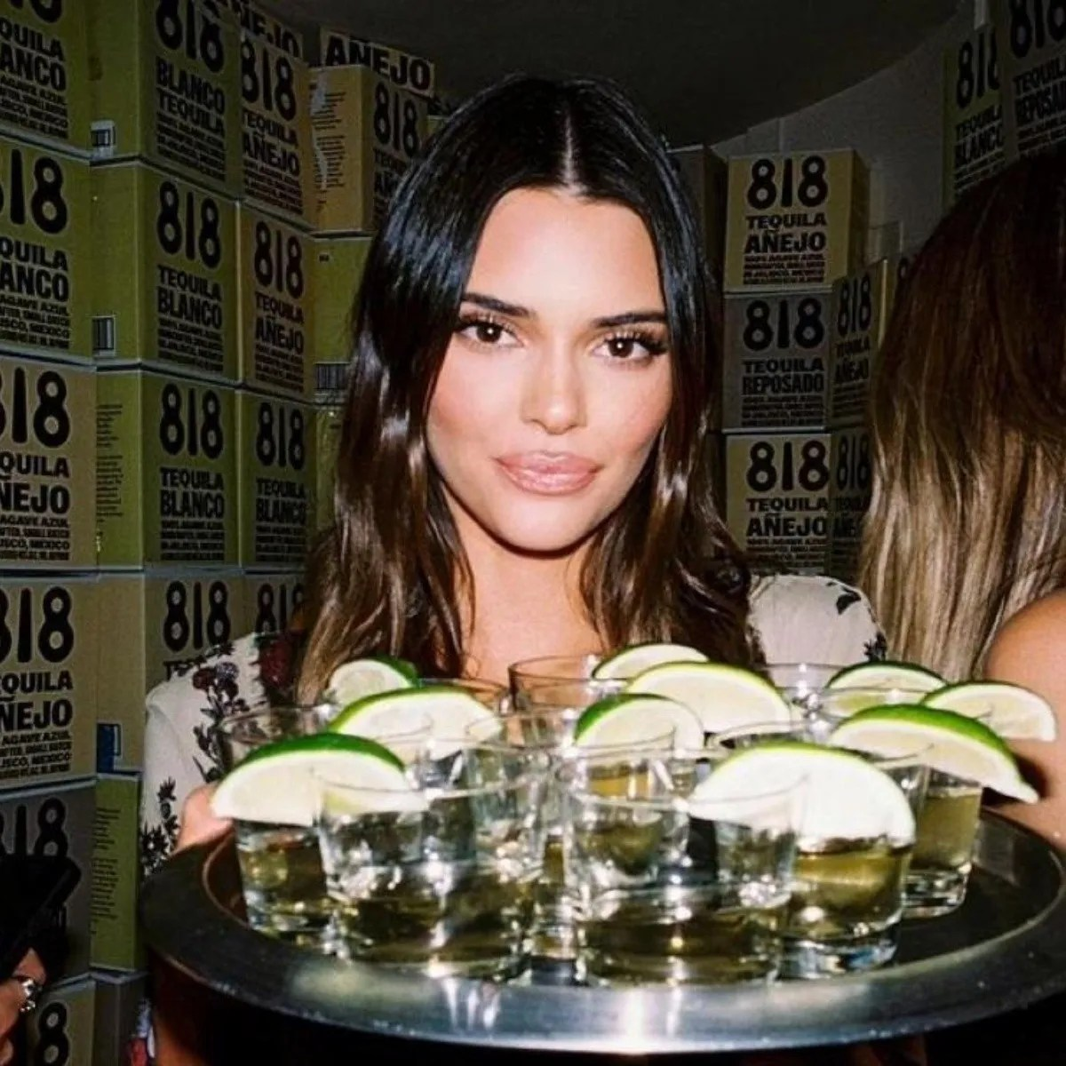 Celebrities, like kendall jenner, are certainly no exception to these issues and are speaking out about them in record numbers. Kendall Jenner Se Corta El Cabello Y Luce Mas Hermosa Que Nunca