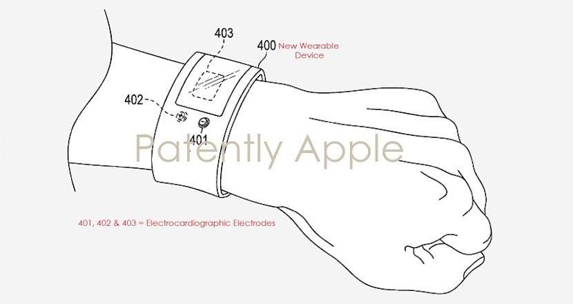 Apple patenta un dispositivo que hace las funciones de un