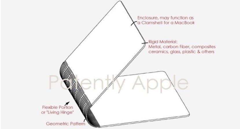 De nuevo la bisagra de los MacBook podría sufrir un rediseño