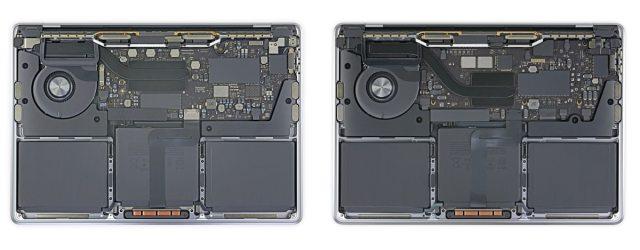 """iFixit nos enseña el interior del MacBook Pro de 13"""" con M1"""