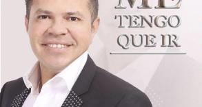Jorge Medina anuncia nuevo sencillo