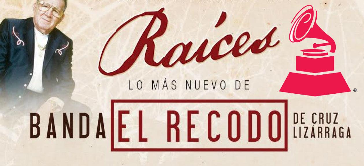 Banda El Recodo gana Grammy Latino
