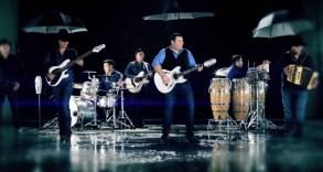 """Duelo estrena el video de """"Que siga lloviendo"""""""