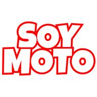 LOGO SOY MOTO