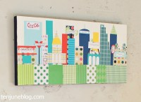 Scrapbook Paper Archives - So You Think You're Crafty