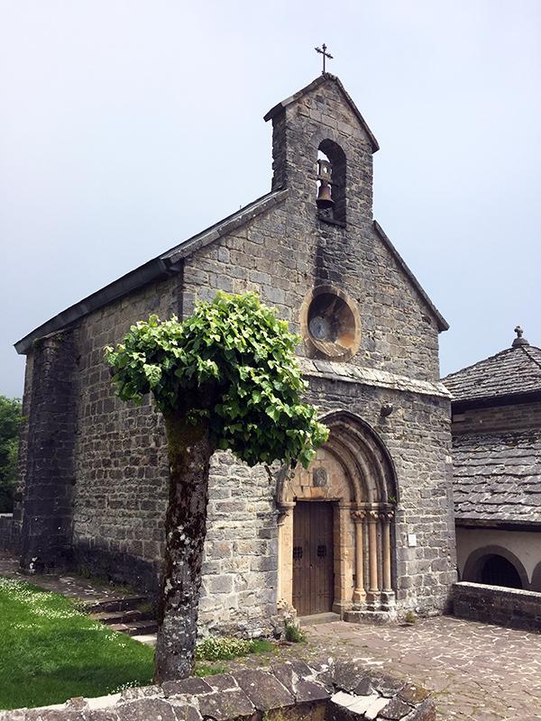 성 야고보 성당