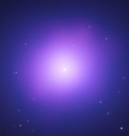 Las estrellas también se renuevan