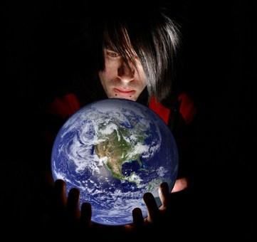 Cuida de nuestro planeta tierra y durará siempre