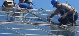 Energías renovables para trabajar