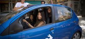 El Carsharing: un servicio respetuoso con el medio ambiente