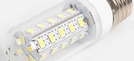 5 Factores a tener en cuenta al comprar bombillas Led