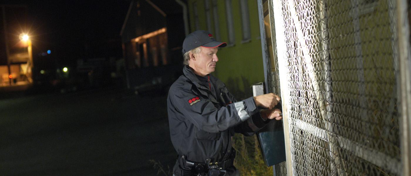 Rondas de Vigilancia