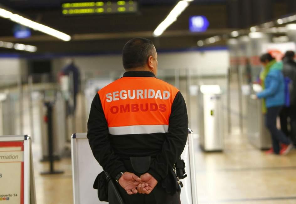 Seguridad Vigilante