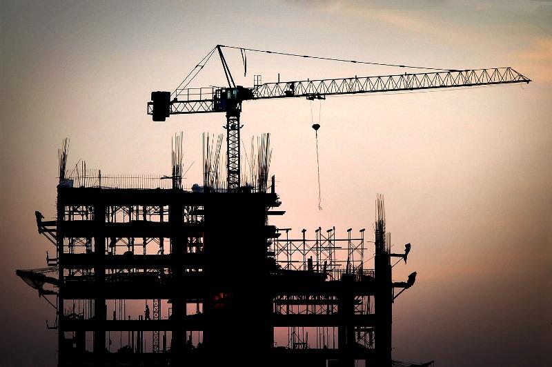 Seguridad en grandes obras e infraestructuras