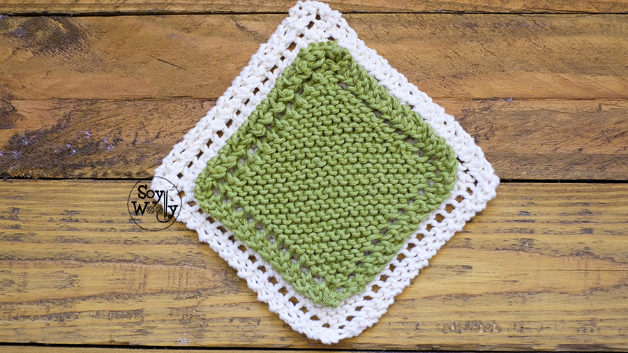 La forma m s f cil de tejer una manta en diagonal soy - Mantas de punto a dos agujas ...