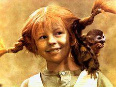 Astrid Lindgren'in Pippi Uzunçorap Romanına Çocuk Gerçekliği ve Cinsiyet Eşitliği Açısından Bakış