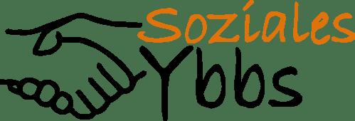 Soziales Ybbs Logo