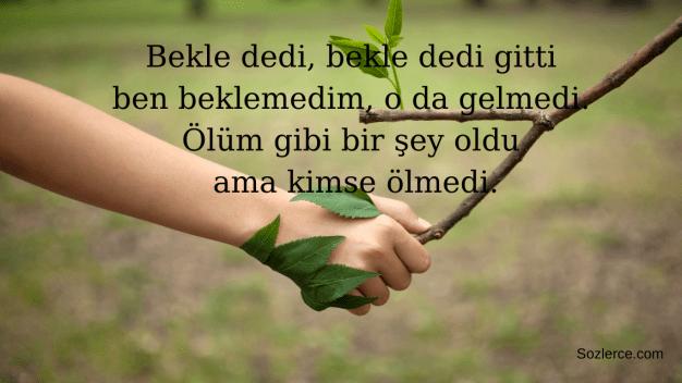 Özdemir Asaf'tan Güzel Sözler