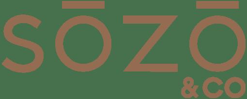 LOGO Agence SOZO&CO - Agence SOZO&CO