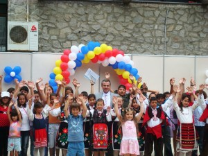 Созопол посрещна денят на детето с празничен концерт 1