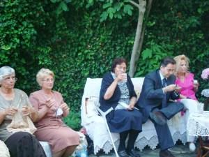 Гръцкият консул взе участие в празниците на града 1