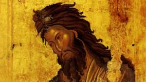 Окриха част от тялото на Йоан Кръстител? 2