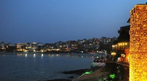 Около 10 млн. евро е коментираната стойност на проекта за възстановяване на Стария град на Созопол 1
