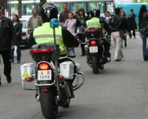 Полицейска акция в село Росен, община Созопол 1