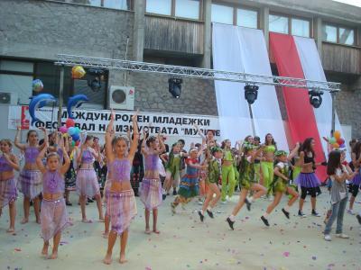 """Стартира записването за фестивал """"Музите"""" в Созопол 1"""