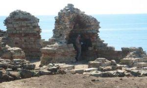 Откриха мощи на Йоан Кръстител край Созопол? 1