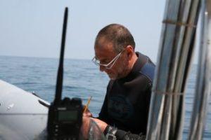 Нов подводен рекорд в Черно Море 1