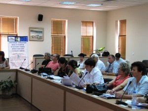 Стратегия за местно развитие на потенциалната МИГ-Созопол 1