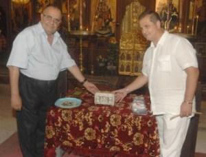 Посланикът на САЩ ще се поклони пред мощите на Свети Йоан  3