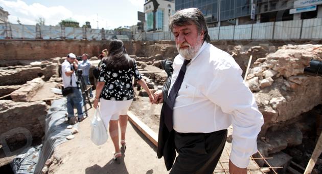 Държавата дава почти 1 млн. лв. за нови разкопки 5