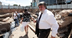 Държавата дава почти 1 млн. лв. за нови разкопки 6