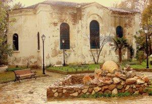 """Възраждат храма """"Св. Св. Кирил и Методий"""" в Созопол 1"""