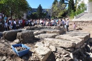Свети Кирик и Юлита става архитектурен паметник с Музей на морското дело 2